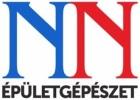 NN Épületgépészet Logo